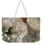 Hydrangeas, 1901 Weekender Tote Bag