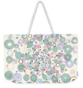 Hypnosis For Honeybees Weekender Tote Bag