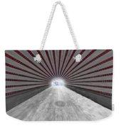 Hypnotic Playmates Arch Weekender Tote Bag