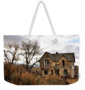 I Am Abandoned Weekender Tote Bag