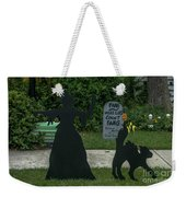 I Am Going To Get You My Pretty Weekender Tote Bag