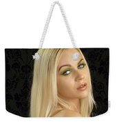 I Am Ready For Pictures Weekender Tote Bag