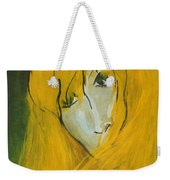 I Am Such Weekender Tote Bag