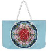 I Am That Mandala Weekender Tote Bag