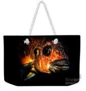 I Am Watching You Too Weekender Tote Bag