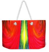 I And You Weekender Tote Bag