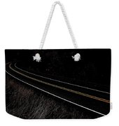 I Believe You Are Going... Weekender Tote Bag