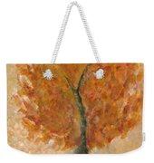 I Bloom Weekender Tote Bag