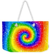 I Can See A Rainbow Weekender Tote Bag