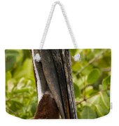 I Can Still See You Weekender Tote Bag