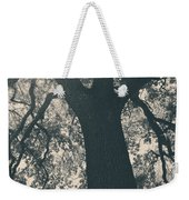 I Can't Describe Weekender Tote Bag by Laurie Search
