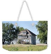 I Fall To Pieces Weekender Tote Bag
