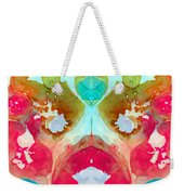 I Found Your Dog - Art By Sharon Cummings Weekender Tote Bag