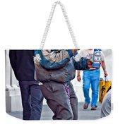 I Got Rhythm Weekender Tote Bag