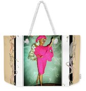 I Had A Great Time - Fashion Doll - Girls - Collection Weekender Tote Bag