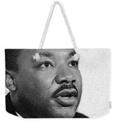 I Have A Dream... Weekender Tote Bag