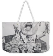 Martin Luther King-i Have A Dream  Weekender Tote Bag