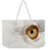 I Have My Eye On You Weekender Tote Bag
