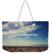 I Hope And I Dream Weekender Tote Bag by Laurie Search