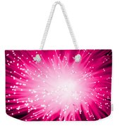 I Just Want To Celebrate Weekender Tote Bag