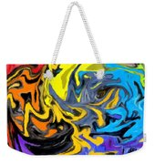 I Like It 3 Weekender Tote Bag