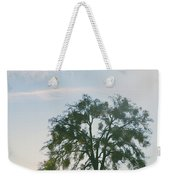 I Live And Breathe For You Weekender Tote Bag