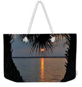 I Love Tampa Bay Weekender Tote Bag