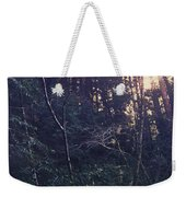 I Realize Weekender Tote Bag
