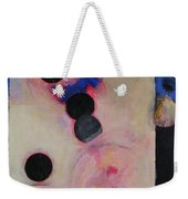 I Smell Chocolate  Weekender Tote Bag by Cliff Spohn