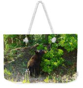 I Smell Something Good In There  Weekender Tote Bag