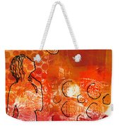 I Too Have A Dream Weekender Tote Bag