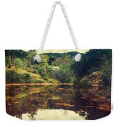 I Tried To Get To You Weekender Tote Bag
