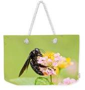 I Want Pollen Weekender Tote Bag
