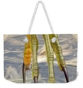 I Want To Hold Your Hand Weekender Tote Bag