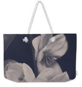 I Was Always Your Flower Weekender Tote Bag by Laurie Search