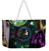 I Will See You Through Oz Weekender Tote Bag