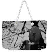 Ibis Stare Down Weekender Tote Bag