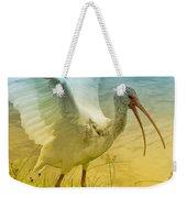 Ibis Talking Weekender Tote Bag