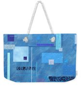 iBlue Weekender Tote Bag