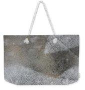Ice 7 Weekender Tote Bag