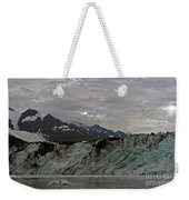 Ice And Dirt Weekender Tote Bag