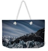Ice And Sky With My Little Eye Weekender Tote Bag