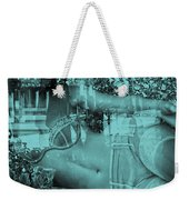 Ice Cold  Weekender Tote Bag