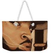 Ice Cube Weekender Tote Bag