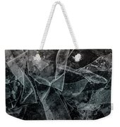 Ice Dream Weekender Tote Bag