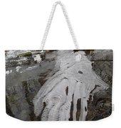 Ice Flow 7 Weekender Tote Bag