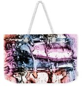 Ice Number Three Weekender Tote Bag by Bob Orsillo