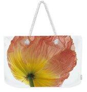 Iceland Poppy 1 Weekender Tote Bag