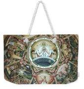 Icon Of God Weekender Tote Bag