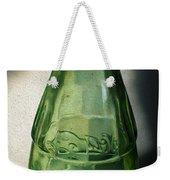 Iconic Glassware Weekender Tote Bag